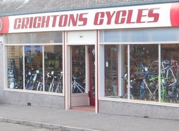 Crightons Cycles