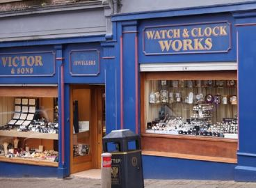 Victor & Sons Watchmakers & Jewellers